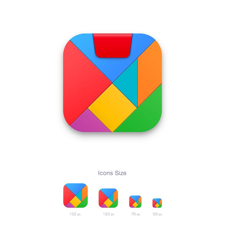 Osmo - App Icon Design on Branding Served
