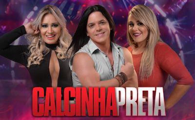 ACONTECE: Calcinha Preta faz show nesta quinta no Beberico's...