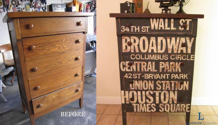 Love the typography!: