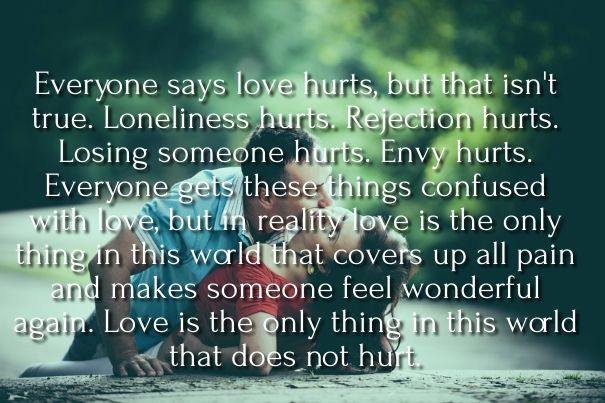 italian quotes about love