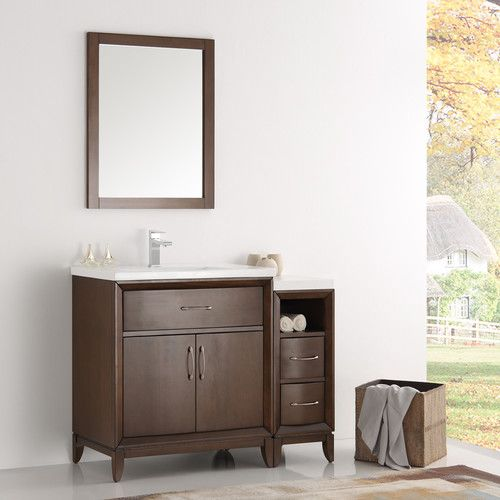 Found it at Wayfair   Cambridge 36 quot  Single Traditional Bathroom Vanity Set with Mirror. 1000  ideas about Traditional Bathroom on Pinterest   Master bath