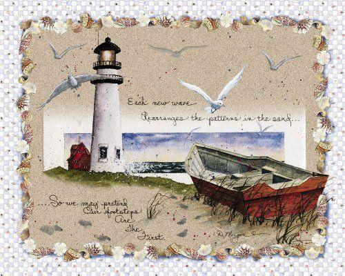 27 Best Lighthouse Quilts Images On Pinterest Light