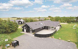 4+Zimmer+Unterkunft+in+Blåvand+++Ferienhaus in Blavand von @homeaway! #vacation #rental #travel #homeaway