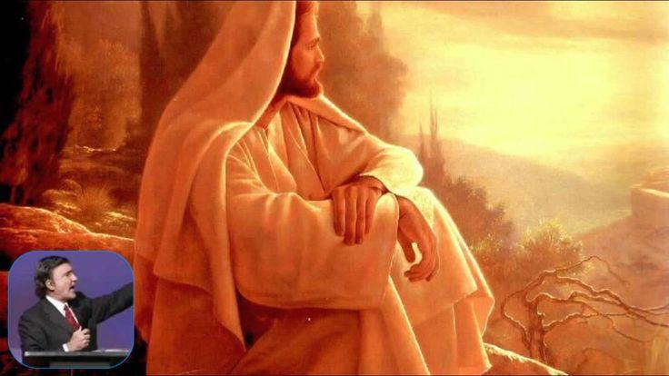 Armando Alducin: El Ultimo Dia de Jesucristo01 - INTRODUCCION