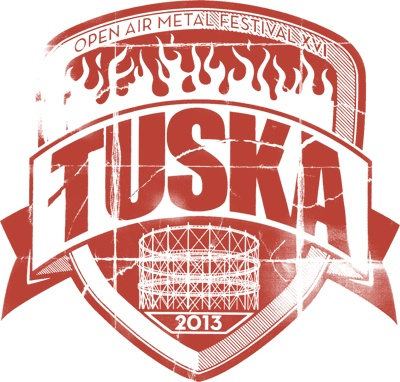 Tuska Open Air Metal Festival 2013