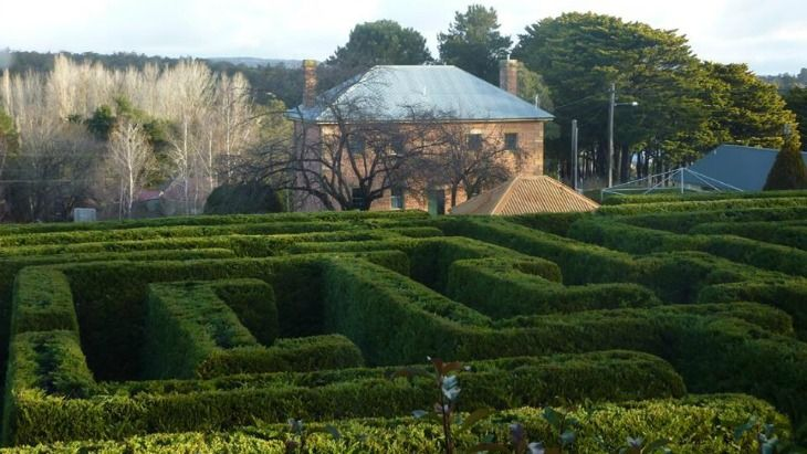Sunday Drives: We're Off To Berrima! Sydney kids families city break getaway day trips and drives from Sydney