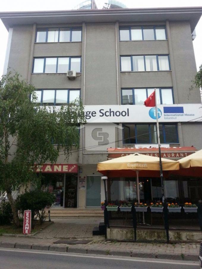 Coldwell Banker NOVA Ofis Gayrimenkul - Şişli - İstanbul-Avrupa / Şişli - Zincirlikuyu Bölgesi