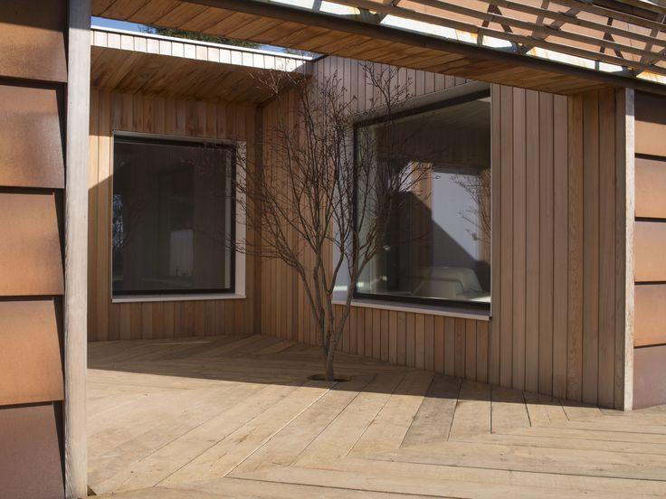 64 beste afbeeldingen over idee n voor het huis op pinterest ramen muur niches en stalen ramen - Muur niche ...