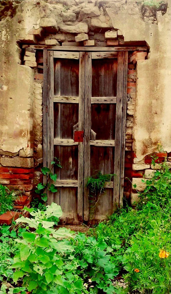 a door too.........