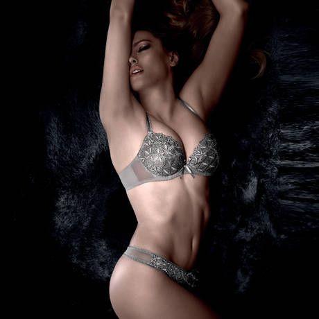AUBADE Collection Bahia Couture Miroir, une lingerie sensuel et ultra-féminine qui vous rendra irrésistible !