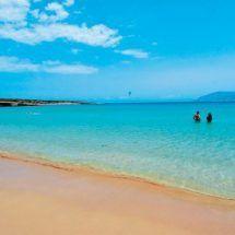 Ποιά ελλήνικά νησιά είναι στα 10 καλύτερα νησιά της Ευρώπης