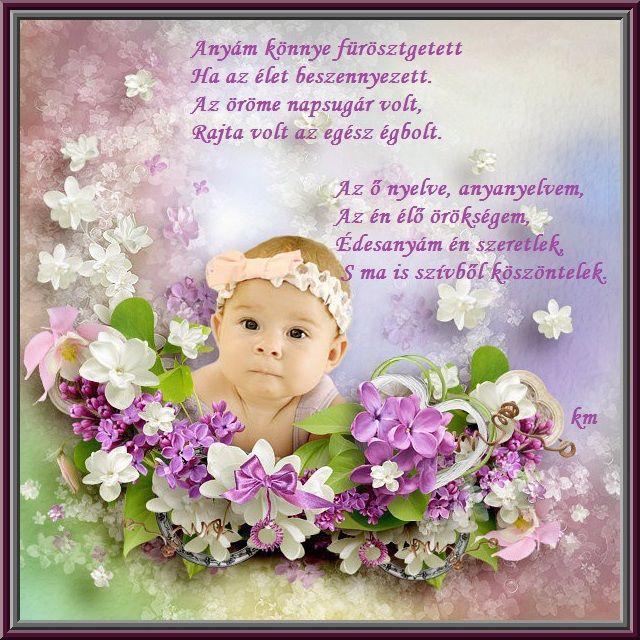 A gyermekek jobban figyelnek, mint gondolnánk,Anyu ölében,Szeretettel minden Édesanyának és Nagymamának,Anyaság,Anyák napjára Az Édesanyámnak,Édesanyám én szeretlek Ma is téged köszöntelek,Anya leszek... Anyák napja,Anyák napján Nagyanyónak,Csak egyet nem adhat kétszer Édes jó anyát,Anyák napja, - koszegimarika Blogja - Karácsony SZENTESTE,ADVENT,ANYÁK napja II,ANYÁKNAPJA,Április,Aug.20,Bachata,Balatonfüred,BARÁTSÁG,BUÉK ,Country dance,Country Love,Country…