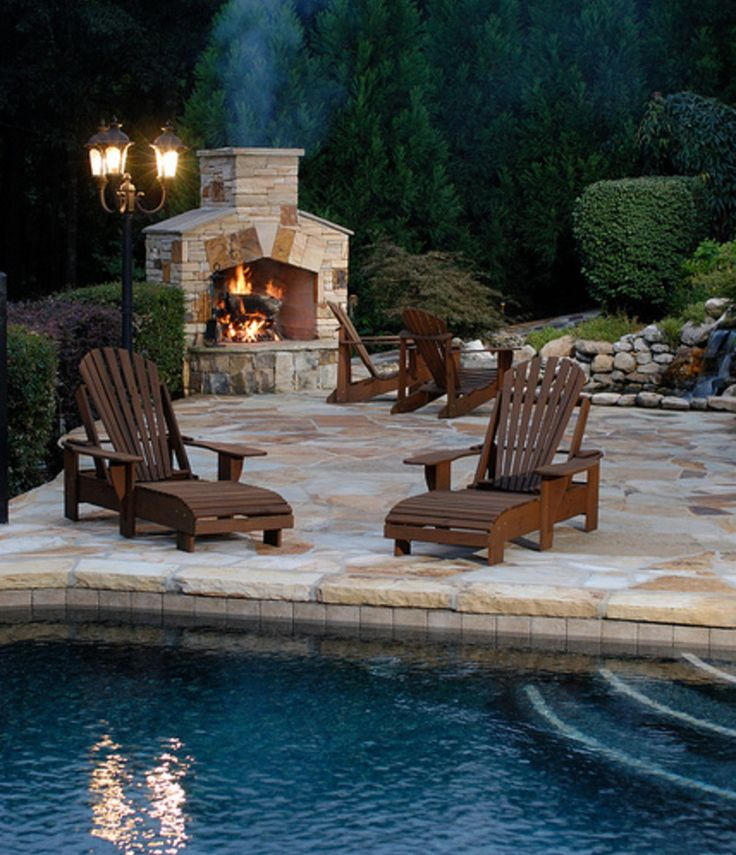 17 Best Images About Pool Chairs On Pinterest Outdoor Living Chaise Lounge Chairs And Chairs