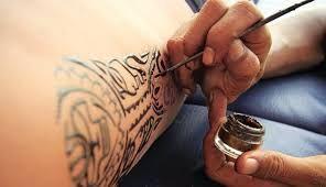 Άσχημα τα νέα για όσους έχουν κάνει τατουάζ! -Τι βρέθηκε στα μελάνια