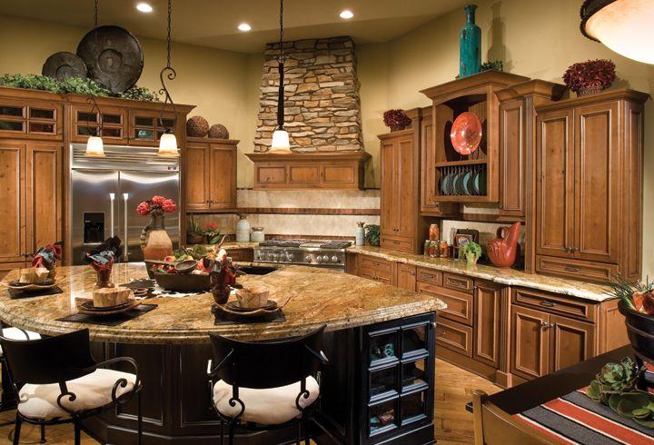 23 best corner cooktops images on pinterest cooker hoods for Corner cooktop designs kitchen