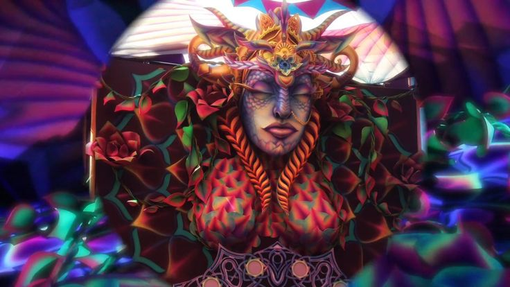 Video from our collaboration at Boom Festival 2014 with friend and artist Daniel Popper, together with his team they created multiple Venus goddesses to tower over…