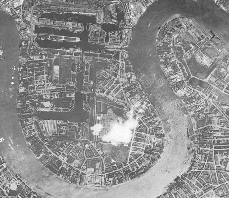Best Maps Of England Images On Pinterest Vintage Maps Old - London map 1945