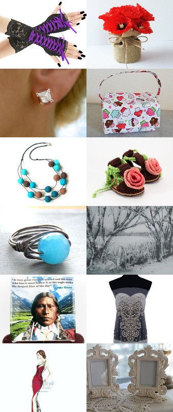 My Favourite on Etsy - Vol.426 by Teresa Russo on Etsy--Pinned+with+TreasuryPin.com