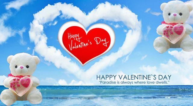 Valentine's Day     QUOTATION – Image :     Quotes about Valentine's Day  – Description  valentine day messages for girlfriend valentine messages for wife valentines messages for her valentine messages for girlfriend in hindi valentine day messages love valentine...