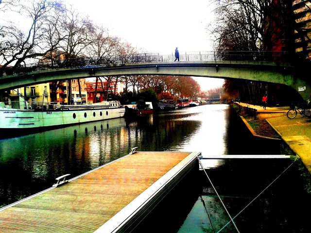 "JoanMira - 2 - Pays francophones : Photos - Toulouse - ""Canal du Midi"""