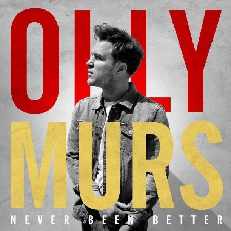 Nothing without you - Olly Murs