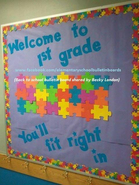 back to school lion bulletin boards - Google Search