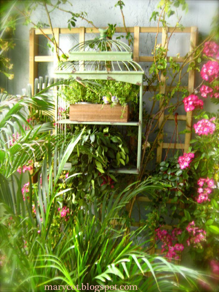 32 mejores im genes sobre jaulas bird cages en pinterest - Jaulas decorativas zara home ...