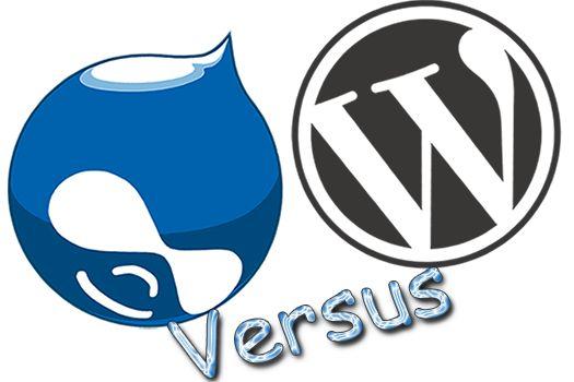 Drupal ή Wordpress. Η σωστή διάσταση. Η γη των Πιγκουίνων