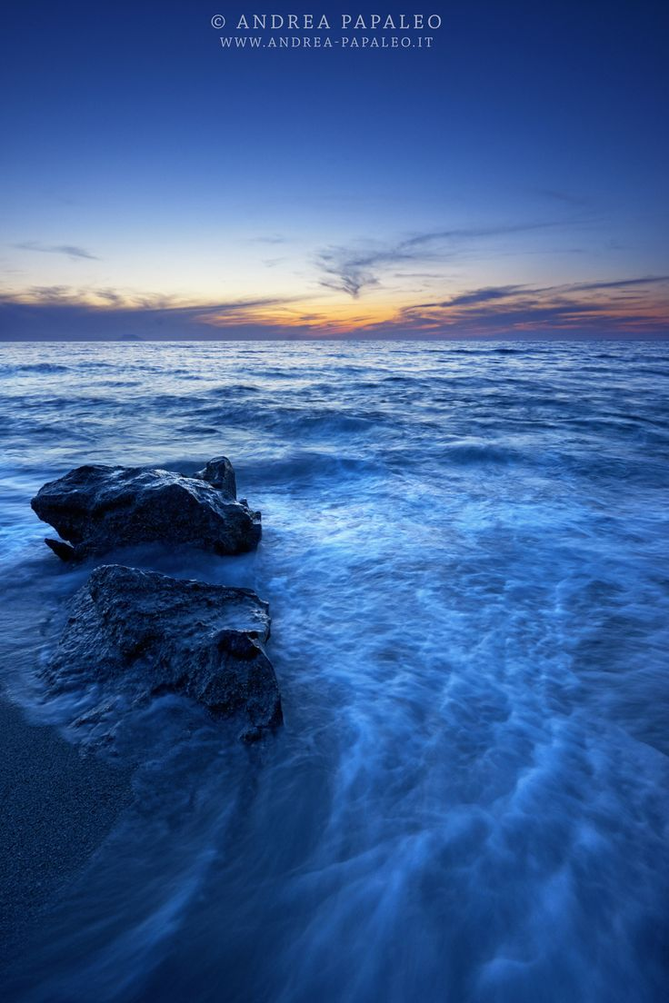 The last light by Andrea Papaleo on 500px
