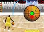 Math-play.com has many fun math games, word finds and more!  This one is Math Basketball.