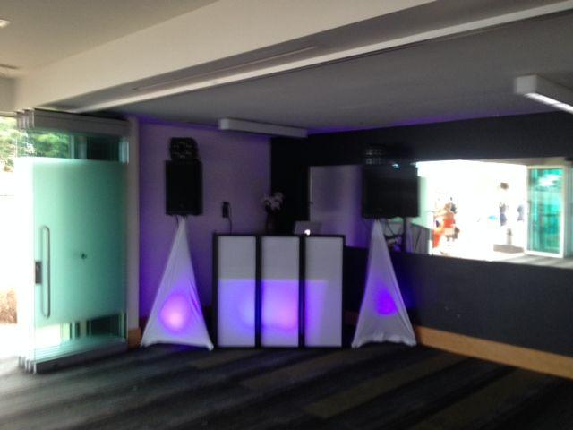 Wedding DJ Brisbane - Wedding Mashers Professional DJ hire in Brisbane