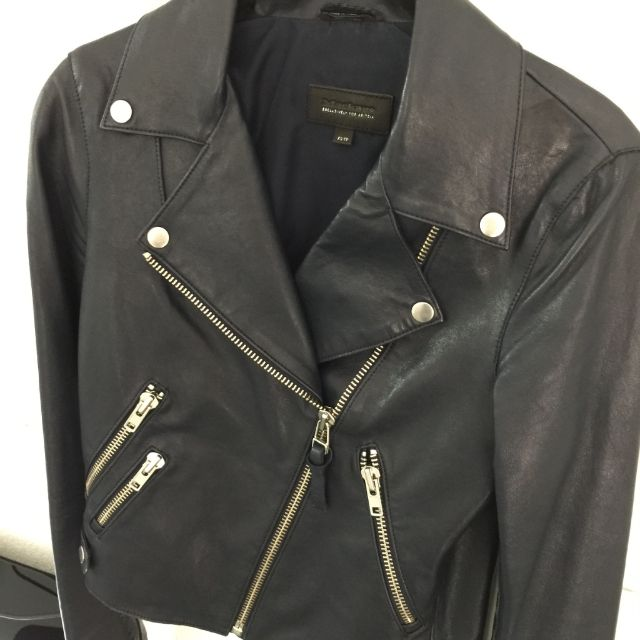 Breez - Mackage Moto Jacket
