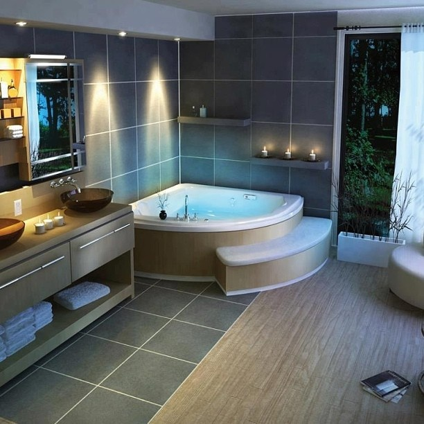 25 Best Awesome Bathrooms Images On Pinterest  Bathroom Interesting Awesome Bathrooms Review