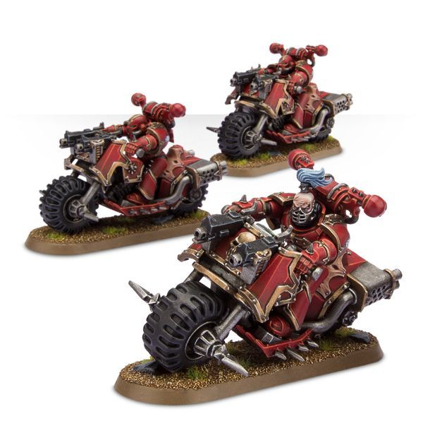 Warhammer 40k Chaos Space Marines: 190 Best M41 Images On Pinterest