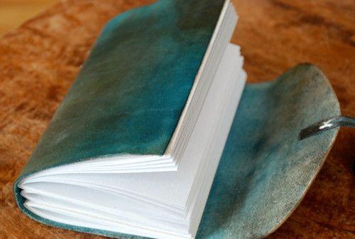 Zápisník s kouskem nebe