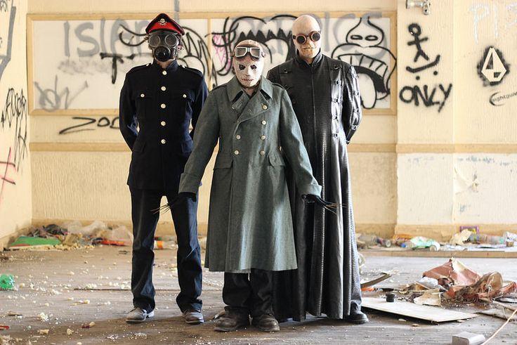 Mr. Strange Band