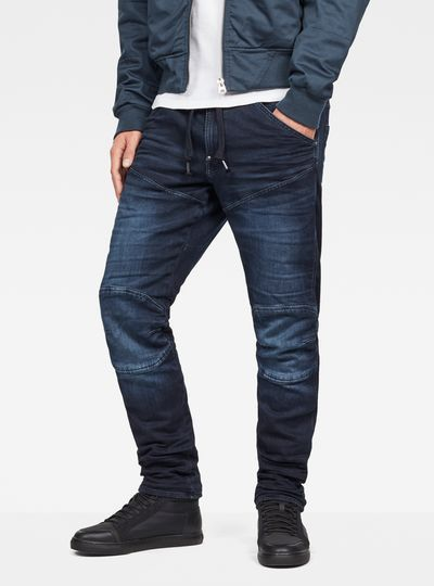 G-Star Elwood 5620 3D Tapered Jeans #men #clothing #denim #jeans #pocket