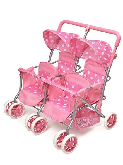 11 Best Twin Baby Dolls Stroller Images On Pinterest