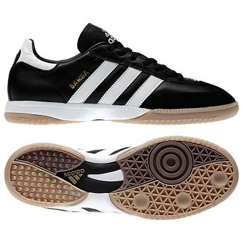 adidas samba millenium black
