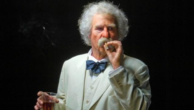 Cineast: Вэл Килмер пригласил Кейт Бланшетт в фильм о Марке Твене