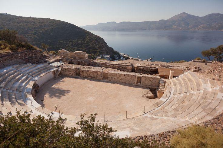 Ancient Roman Theatre