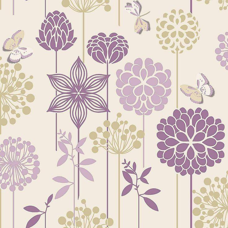 1000+ Ideas About Plum Wallpaper On Pinterest