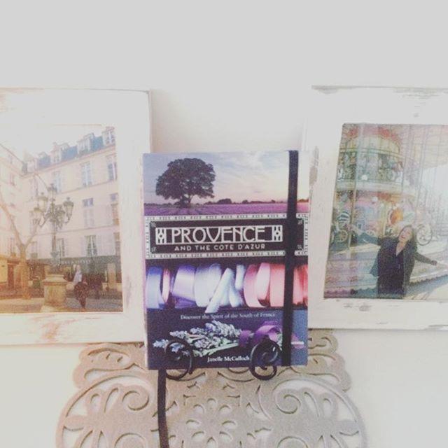 🇫🇷My France corner #homedecor #everythingfrance #janellemcculloch #provence  #cotedazur #discover #thespirit #southoffrance #goodread #beautifulphotos #melbournelifelovetravel #nicefrance