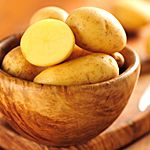 6 delicious potato varieties and how to cook with them - Have you ever wondered which potatoes are best for baking and which would be better for potato salad or french fries? Below is a handy guide to help you decide which of Canada's deliciously healthy potato varieties are right for you.