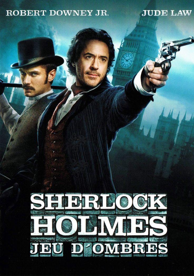 Ma chronique de 'Sherlock Holmes - jeu d'ombres' de Guy Ritchie