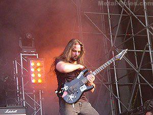 Metal-Rules.com: Wacken Open Air 2003
