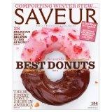 Saveur (1-year) (Magazine)By Bonnier Corporation