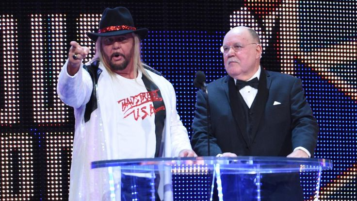 Fabulous Freebirds get inducted into the WWE Hall of Fame - Class of 2016: photos