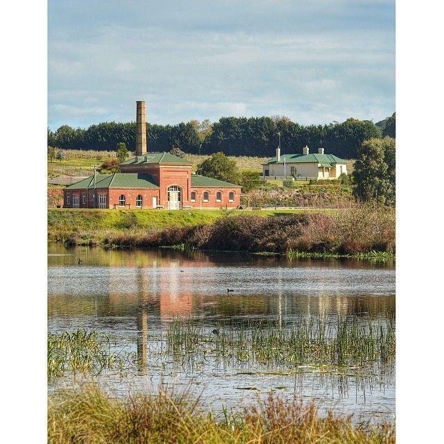 Goulburn Waterworks