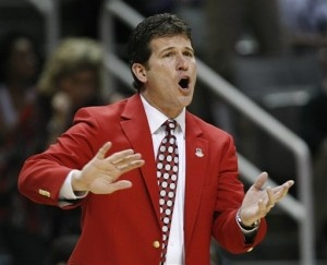 Report: UCLA signs Steve Alford to become new head basketball coach